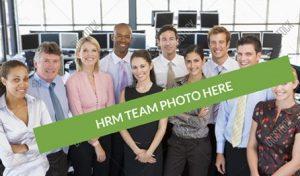 HRM Team Photo
